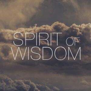 Spirit-of-wisdom
