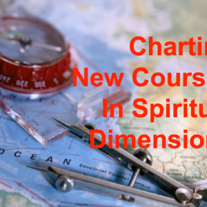 Charting New Courses